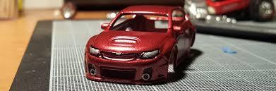 Best Spray Paint For Cars How To Paint U0026 Detail Wheels My Custom Hotwheels