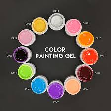 online buy wholesale paint acrylic nails from china paint acrylic