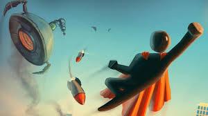superhero stickman free android apps on google play