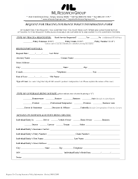 insurance form pdf fiat car insurance
