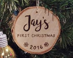 wood burned ornament etsy