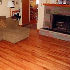 about wood flooring grades and domestic species