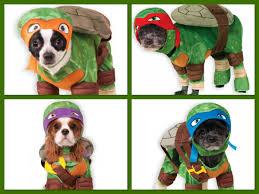 ninja turtles halloween costumes party city dog turtle halloween costumes tmnt pet u0026 family costumes
