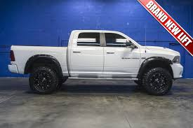 2012 dodge ram 1500 sport lifted custom lifted 2012 dodge ram 1500 sport 4x4 truck for sale at