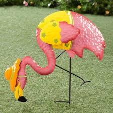 41 best yard flamingos and gnomes images on yard