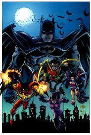 batman of the family image batman family 0006 jpg dc database fandom powered by wikia