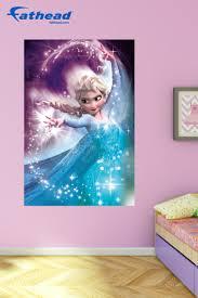 20 best frozen images on pinterest disney frozen bedroom frozen elsa winter magic frozen movie poster disney wall muralsnursery
