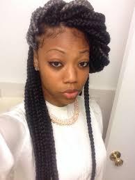big braids hairstyles 40 big box braids styles herinterest com