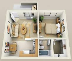 Backyard Apartment Floor Plans 500 Sq Ft Apartment Google Search Back Yard Cottages