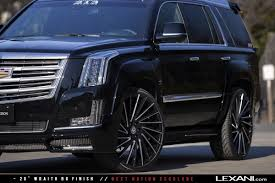 cadillac escalade 2016 wheels on 2016 cadillac escalades