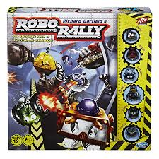 classic bot programming game robo rally has not aged well ars