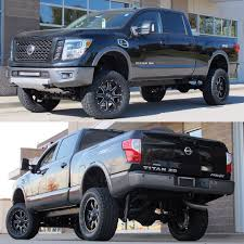 cummins nissan lifted nissan titan xd cummins on instagram