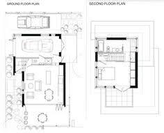 Shotgun Floor Plans Smallworks Custom Small Homes U0026 Laneway Houses In Vancouver