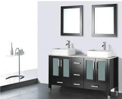 bt adornus adrian 59 inch double modern bathroom vanity set w