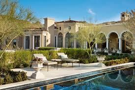 Mediterranean Style House by Classic Mediterranean Style In Arizona Dk Decor