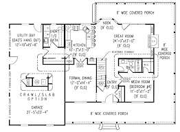 house plan 96815 at familyhomeplans com