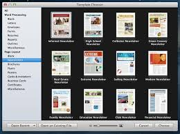 how to customize templates in iwork apps for mac u2013 the mac observer