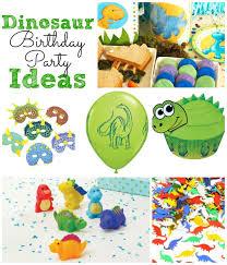 dinosaur birthday party supplies birthday party ideas for boys