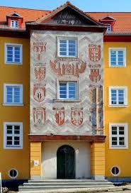 Amtsgericht Bad Freienwalde Wappenhaus Ist Hingucker Moz De