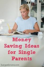 Creative Ways for Single Moms to Save Money   Single moms  Mom     Pinterest