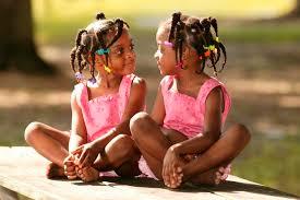 tartan twinning identical twin don u0027t always look alike