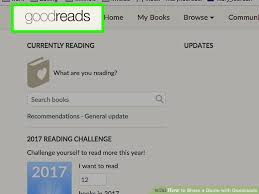 3 ways to a quote with goodreads wikihow