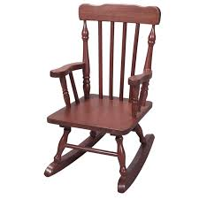 Childrens Rocking Chair Plans Pleasant Childs Rocking Chair With Name About Remodel Home Remodel