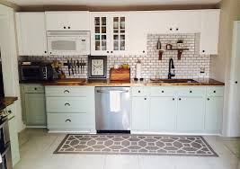 use your words little bungalow kitchen reno the reveal