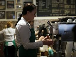 starbucks alienates baristas in its effort to improve customer