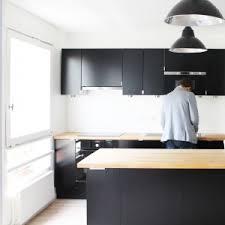 cuisine ikea sur mesure rénovation sur mesure cuisine ikea 33architectes