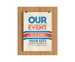 Event Invitation Cards Modern Poster Design For Party Or Event In Your Town Event Flyer