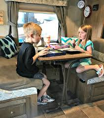travel trailer cing a great way for families to travel