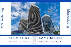Etw Kaufen Highlight Wohnung Im Mundsburg Tower In 22083 Hamburg Barmbek Süd