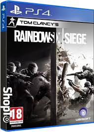 Optical Center Siege - buy tom clancy s rainbow 6 siege ps4 free uk delivery shopto