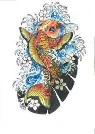 japanese koi fish designs gallery tattoomagz