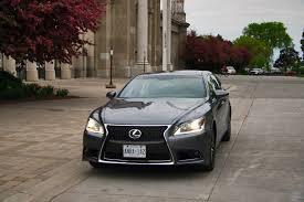 lexus ls 2016 2014 lexus ls 460 awd autos ca