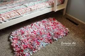 tappeti fai da te tappeti fai da te per bambini tante originali idee per la