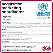 ngo recruitment direct marketing fundraising ngo recruitment