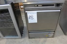 Commercial Hobart Dishwasher Hobart Fx 20 Commercial Under Counter Dishwasher 3 Phase Up To