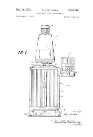 2004 Kia Optima Fuse Box Diagram Patent Us3702740 Drill Press With Coolant Means Google Patents