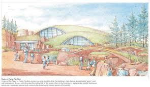 Wild Lights Denver Zoo by Master Plan Denver Zoo Into The Wild Peaks To Prairie Denver Zoo