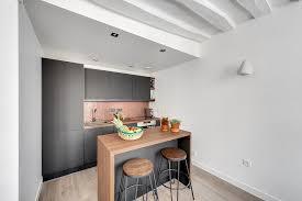 creer une cuisine dans un petit espace aménagement petit espace 5 astuces d architectes pour l optimiser