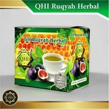 Teh Ruqyah jual teh ruqyah herbal qhi qhi ruqyah herbal
