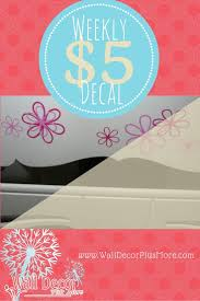 Wall Decals Patterns Color The by 52 Best Beautiful Wall Stickers Images On Pinterest Wall