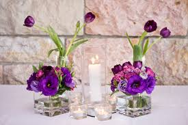 Small Vase Flower Arrangements Table Stylist Courthouse Restaurant