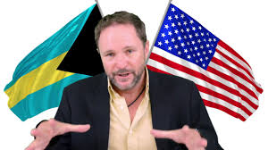 Flag Of The Bahamas Us Election 2016 And Real Estate In The Bahamas Youtube