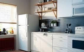 meuble rangement cuisine meuble de rangement dans la cuisine 25 idées