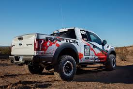 ford truck 2017 best in the desert 2017 ford f 150 raptor prepares for grueling