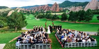 wedding reception venues denver co arrowhead golf club weddings get prices for denver wedding