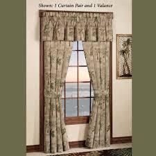 mesmerizing seashore or nautical window valance 148 seashore or